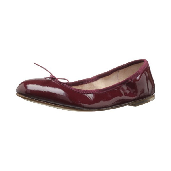 Bloch London Women's Patent Bllrna Ballet Flat