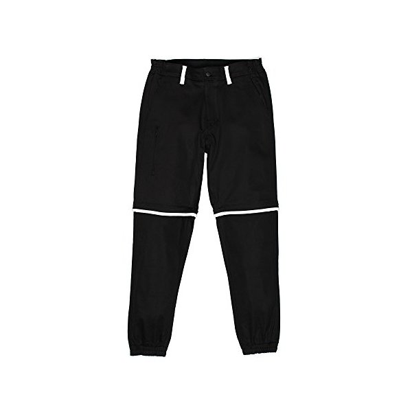 ICNY Tech Zip Pants (S)