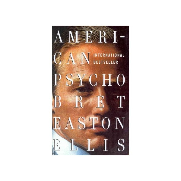 American Psycho [Paperback]
