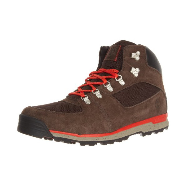 Timberland Men's GT Scramble Mid Hiking Boot