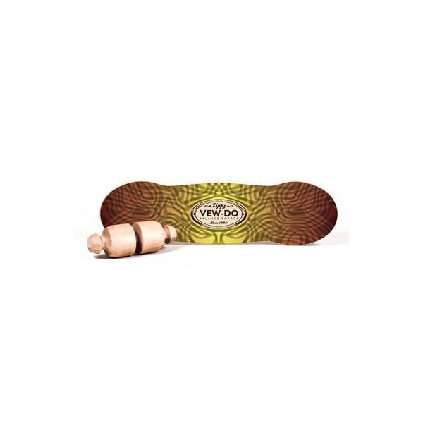 Vew-Do Zippy Balance Board