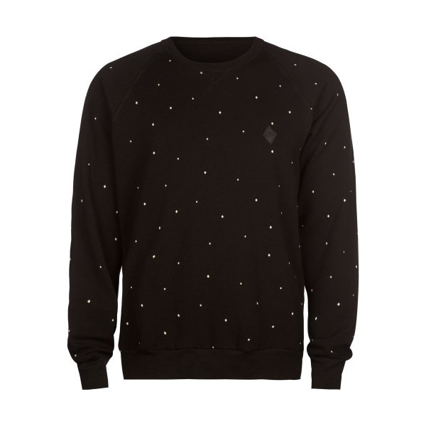 LIRA Diamonds Mens Sweatshirt