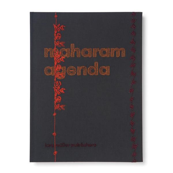 Maharam Agenda