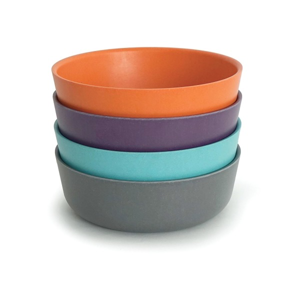 Biobu [by Ekobo] Bambino Bowl Set