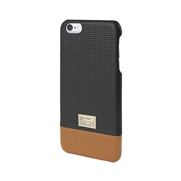 HEX Focus Case for iPhone 6 Plus  - Plus  Black Woven