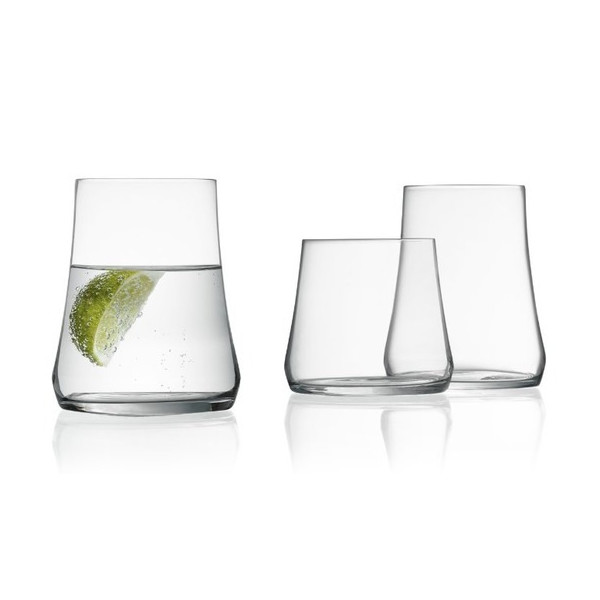Iittala Marc Newson Glasses, Set of 2