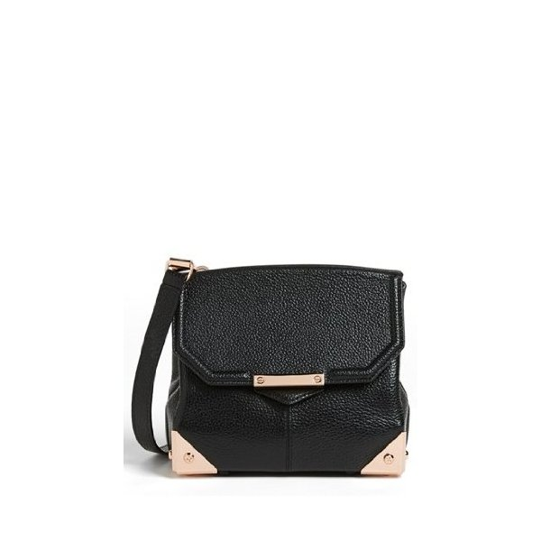 Alexander Wang 'Marion - Prisma' Leather Crossbody Bag