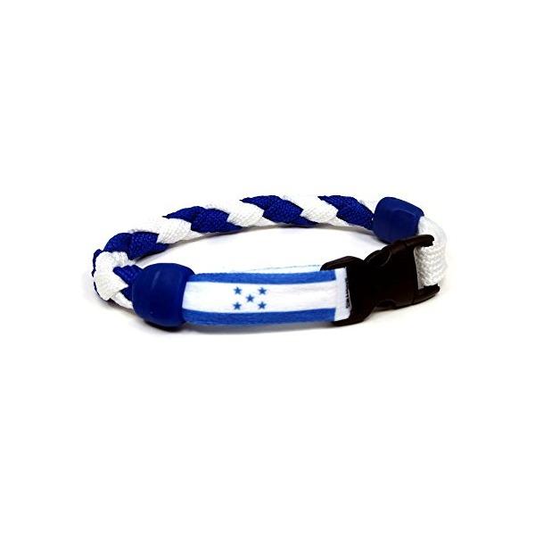 "Honduras - 8"" Bracelet by Swannys"