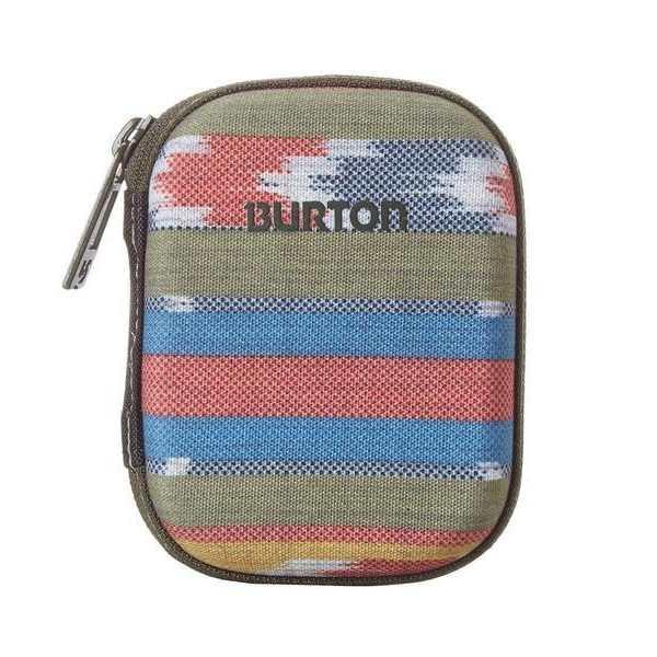 Burton The Kit Travel Pouch (Ikat)