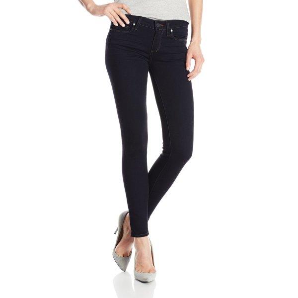 PAIGE Women's Verdugo Ultra Skinny Jean, Rockwell, 24