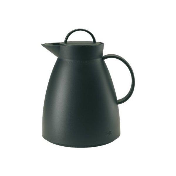 Alfi Dan 1-Liter Carafe, Black