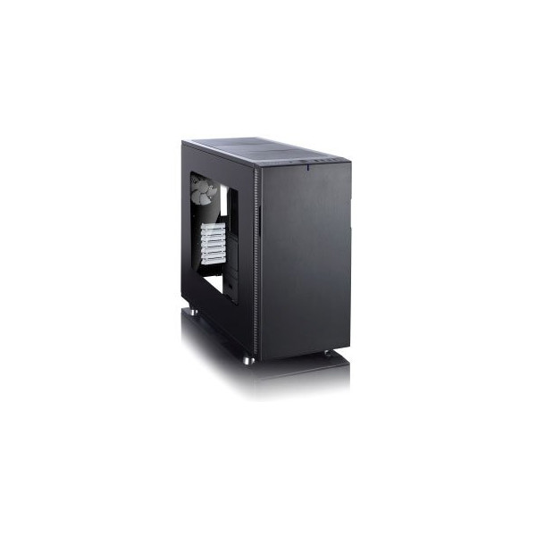 Fractal Design Define R5 Gaming Case with Window Cases FDCADEFR5BKW