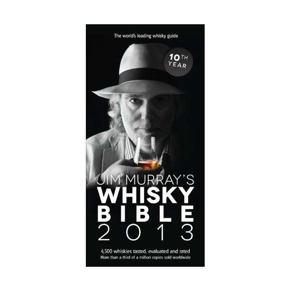 Jim Murrays Whisky Bible 2013