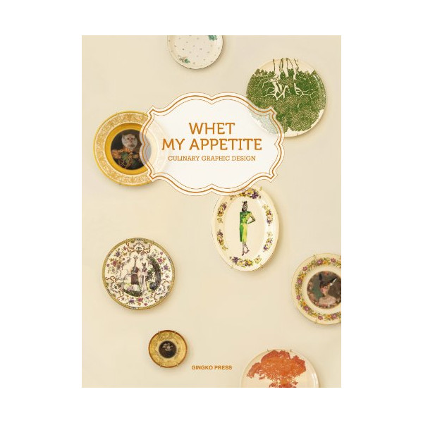 Whet My Appetite: Catering Graphic Design