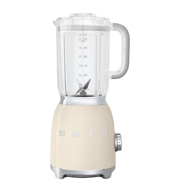 Smeg Blender, Cream