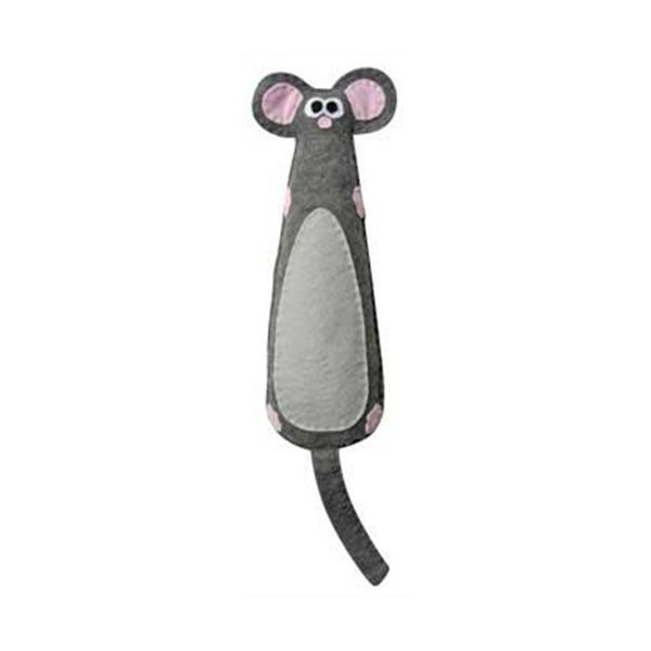 Petstages Catnip Felt Friend Toy
