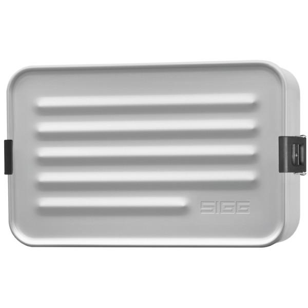 SIGG Maxi Aluminum Snack Box, Aluminum