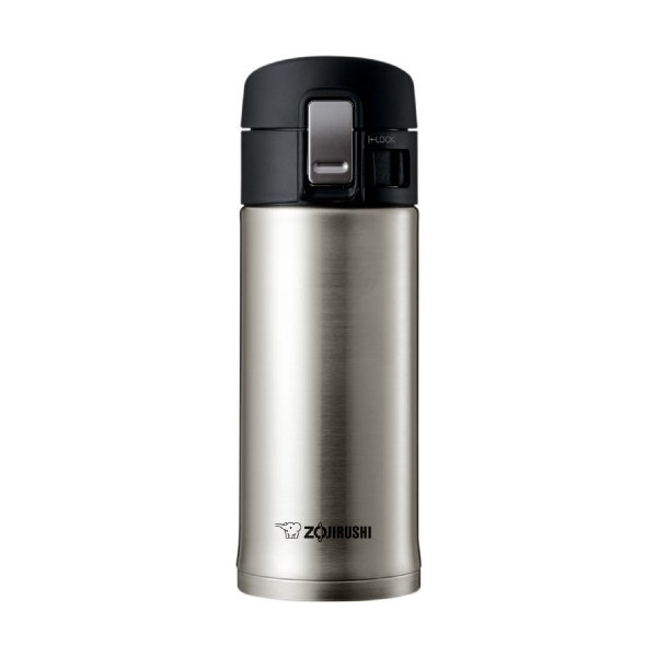 zojirushi smkhe36xa 036liter stainless steel travel mug 12ounce