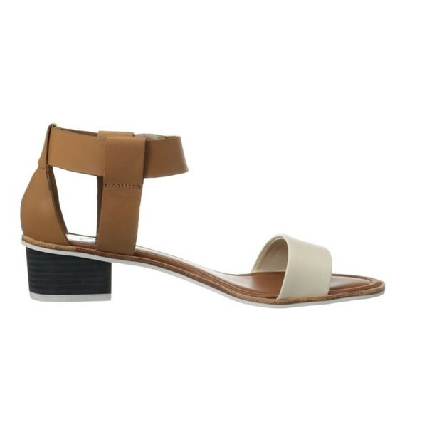 DV by Dolce Vita Karyn Dress Sandal, Cognac