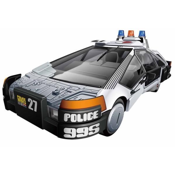 1/24 Deckard Police Car #27