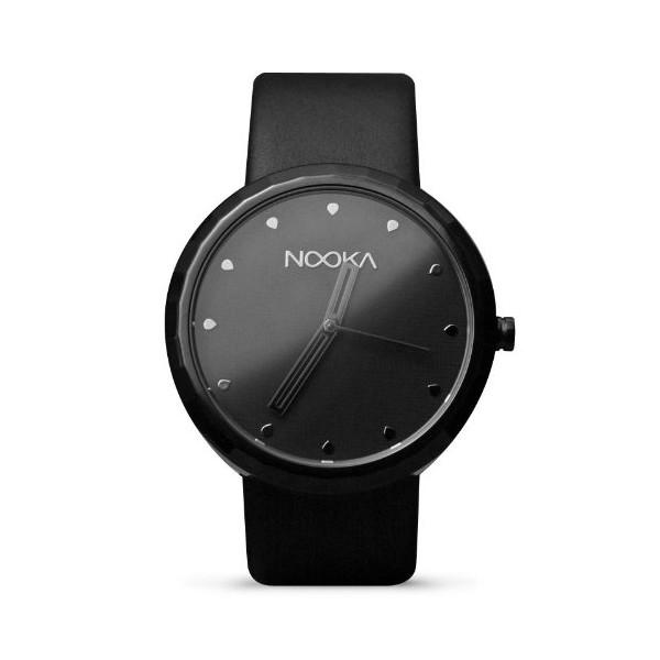 Nooka Unisex 360 Night Analogue Watch A06H22F