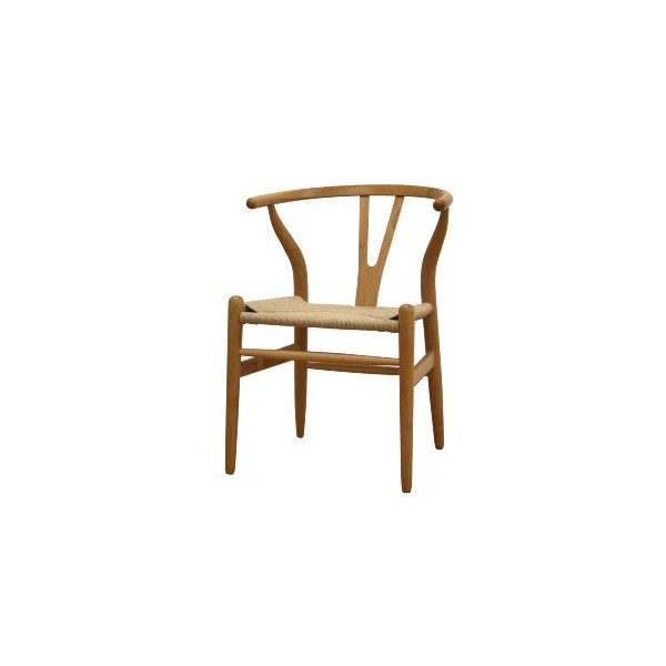 Baxton Studio Claus Wood Chair