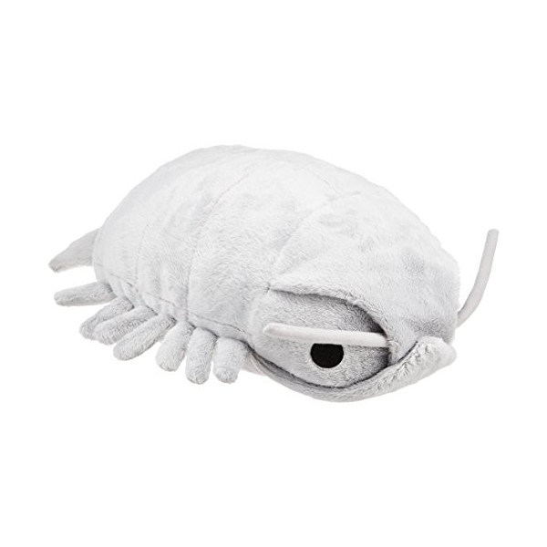 Sea Creature Giant Isopod Cute Kawaii type Stuffed Plush Doll (XL Size) / 45 cm