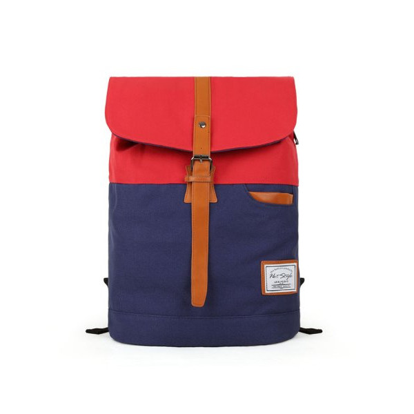 Hotstyle Shoulder Laptop Backpack