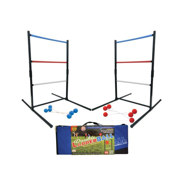 Maranda Enterprises Double Ladderball Game