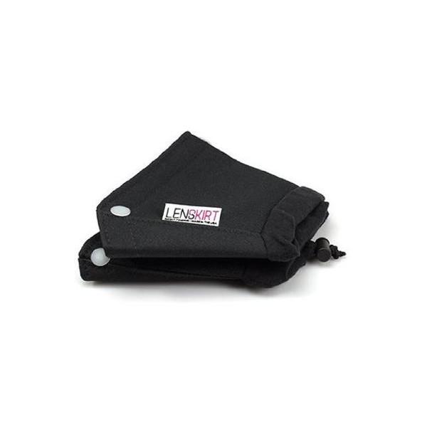 Lenskirt Anti-Reflection Portable, Flexible Lens Hood, Fits Any Lens