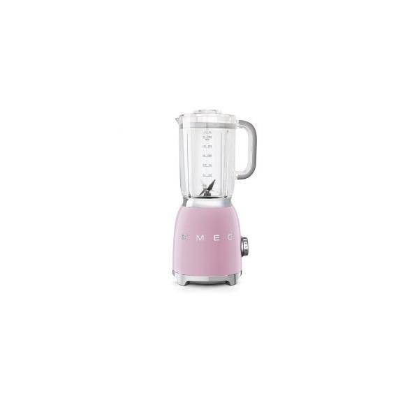 Smeg 50's Retro Style Blender - Pink