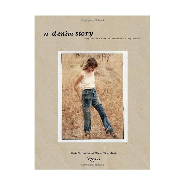 A Denim Story: Inspirations from Bell-bottoms to Boyfriends