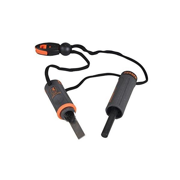 Coco Digital Survival Magnesium Flint Stone Fire Starter Lighter Kit