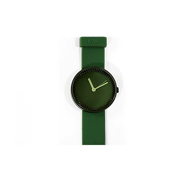 Nava Watch - Bottle - Green (Wine)