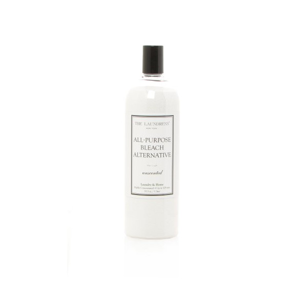 The Laundress All Purpose Bleach Alternative, 33.3-Ounce