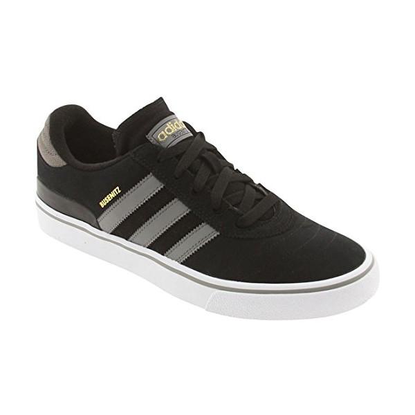 Adidas Skate Men Busenitz Vulc (black / medium cinder / runninwhite)