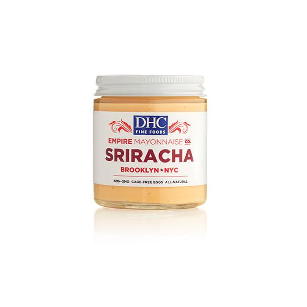 Empire Mayo, Sriracha