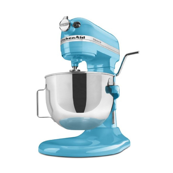 KitchenAid Professional 5 Plus Series (Crystal Blue (blue))
