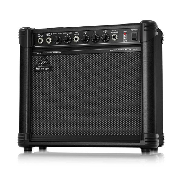 Behringer KT108 Ultratone 15W Keyboard Amplifier