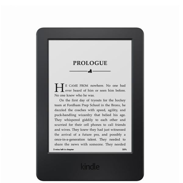 All-New Kindle E-reader, Black
