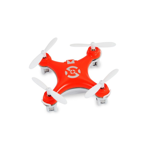 New X Nano R/C RTF Quadcopter