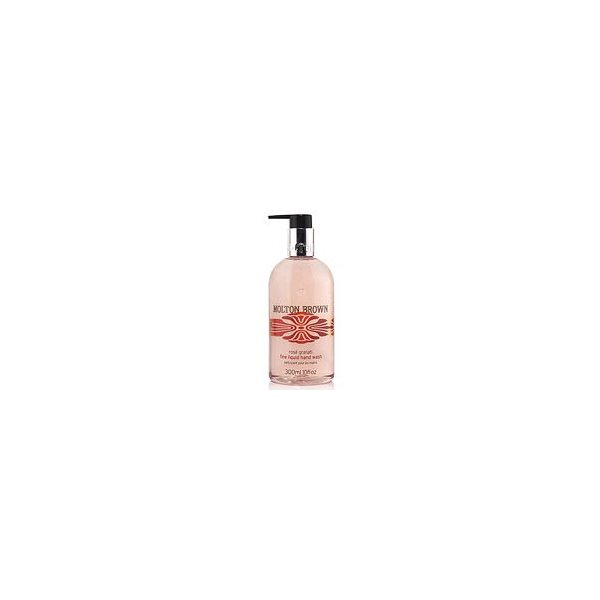 Molton Brown Rose Granati Fine Liquid Hand Wash 300ml 10 oz