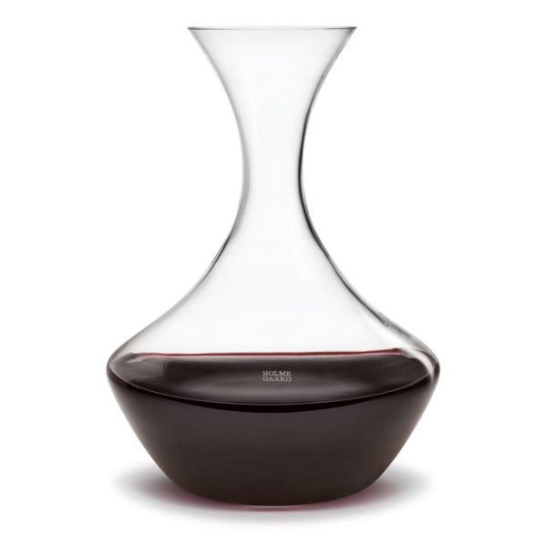 Holmegaard Decanter Carafe Perfection