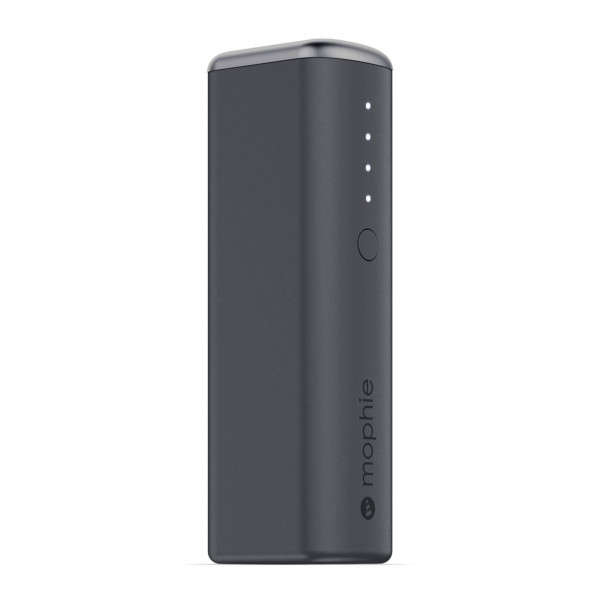 mophie Power Reserve 1X (2,600mAh), Black