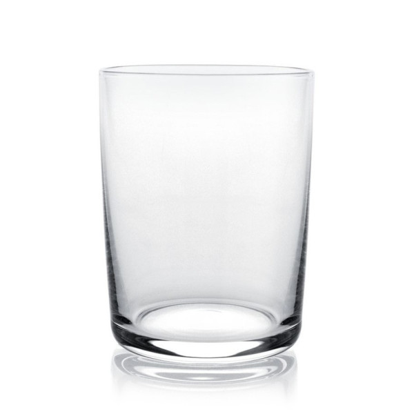 Glass Family White Wine Glass, Set of 4
