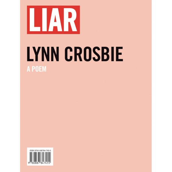 Liar: A Poem