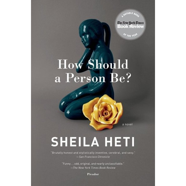 How Should a Person Be? A Novel from Life