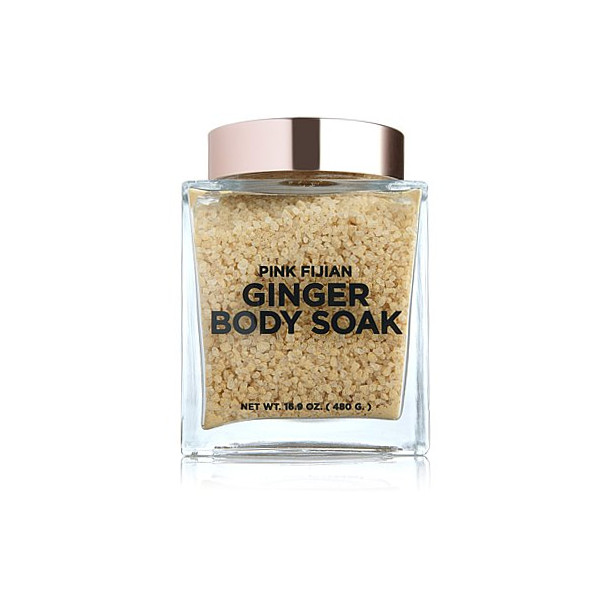 Wakaya Perfection Pink Fijian Ginger Body Soak