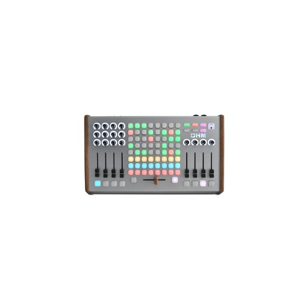 Livid Instruments Ohm RGB Midi Controller