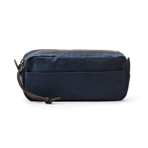 Filson Mini Dopp Kit, Navy